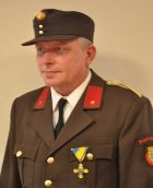 Othmar Pappenberger Stv.Kommandant