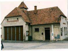 Altes Feuerwehrhaus jetziges Gemeindeamt