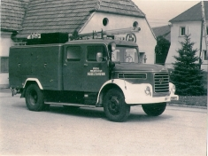 TLF Steyr 586 Foto Markus Rieger Oftering