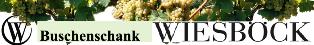 Wiesböck logo